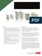 1mrk512001-Ben e en Test System Combitest