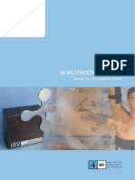 IBV Libro Jornadas ValFunc 2010 w