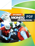 Brochure Monitoreo Ambiental