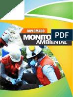 Brochure Monitoreo Ambiental