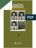 JordiPuntí Maletas Perdidas 2