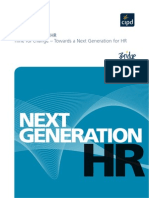 BK Next Generation HR