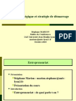 analysestratgiqueetstratgiededmarrage-101219063129-phpapp02