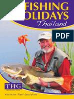 THG Fishing Brochure