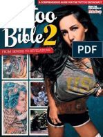 The Tattoo Bible 2