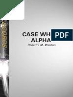 Case White - Pt 01 - Alpha - Battletech