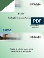 Saego Avaliac3a7c3a3o de Lp1