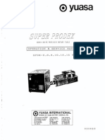 Manual de programación 4 eje yuasa