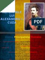 Reformele lui A.I.Cuza