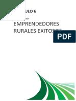 Emprendedores Rurales Existosos