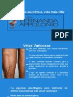 Angiologiarecife veias varicosas