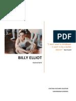 análisis película Billy elliot