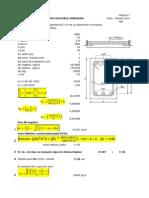 Viga Con Doble Armadura Para PDF