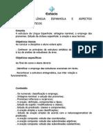 Plano de Ensino (1)