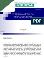 Funcionamento Da Usina Nuclear