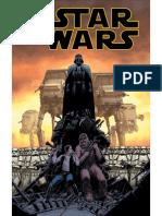 Star Wars 2 Skywalker Strikes Part II
