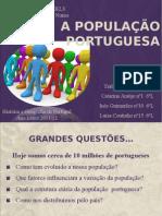 A População Portuguesa 2