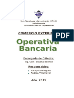 Operativa Bancaria2