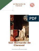 Orden Del Temple - Bernardo de Claraval