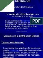 ventajas y desventajas de los canales de distribucion.ppt