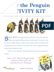 Tacky the Penguin Activity Kit