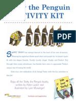 Tacky the Penguin Activity Kit