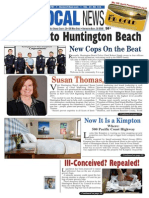 The Local News, March 01, 2015