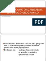 TURISMO COMO ORGANIZADOR DO ESPAÇO GEOGRÁFICO.pptx