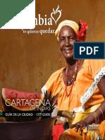 Guia Turistica de Cartagena