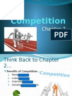 competition- powerpoint