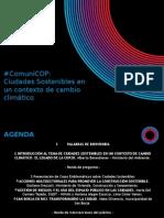 3. #ComuniCOP_Agenda y Comunicados