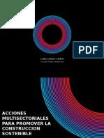 2. CASO 1_Acciones Multisectoriales Para Promover La Construcción Sostenible