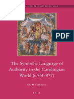 Brill Publishing The Symbolic Language of Royal Authority in the Carolingian World 751-877 (2008).pdf