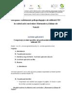 Activitatea Aplicativa 2 D1.1
