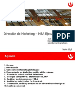 Direccion de Marketing Sesiones 1 2 y 3