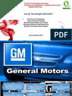 General Motors Presentacion