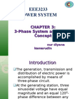 3phase Sys n Power Concept -lect5