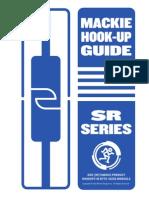 Mackie Hook-up Guide