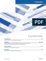 Furse Conductors Flyer