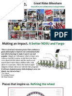 NDSU Bike Shares Presentation