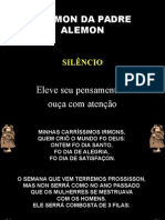 Sermon Da Padre a Lemon