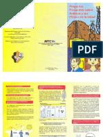 Radiaciones Triptico MTC
