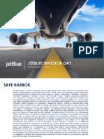 JetBlue 2014 Investor Day_FINAL [Slides Only]