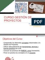 gestion de proyectos Introducción