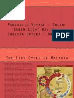 Fantastic Voyage Online Green Light Review 1