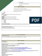 unit plan website
