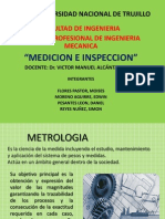 Medición e Inspecc.-exposición