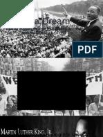 i have a dream  rhetorical analysis