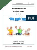 Ficha de Inscrição - Fórum de Didática 2014
