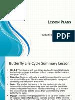 lesson plans portfolio 2